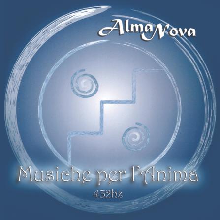 Musiche per L'anima 432hz (FB)