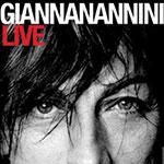 """Registrazione live CD """"Gianna Nannini Live"""""""