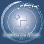 """Produzione CD """"Musiche per l'anima 432hz"""""""