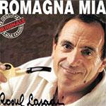 """Produzione CD """"Romagna mia"""" Raoul Casadei"""