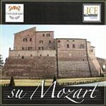 "Produzione CD: ""Su Mozart"""