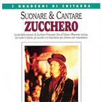 """Libro: """"Suonare e cantare Zucchero"""""""