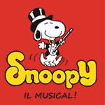 """Produzione CD """"Snoopy, Il Musical!"""""""