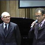 "Produzione Live ""Tributo a Larry Grossman"""