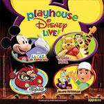 "Live ""Disney Playhouse"""