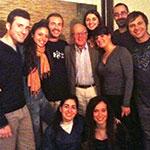 "Didattica: ""Casting for Broadway"" Masterclass con Larry Grossman"